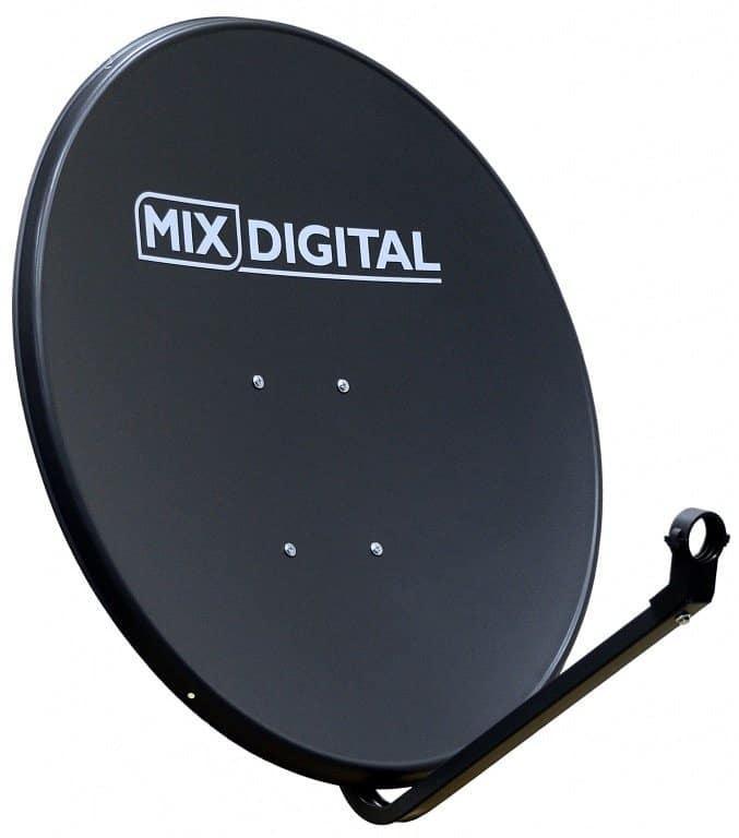 Satellite Dish Installation