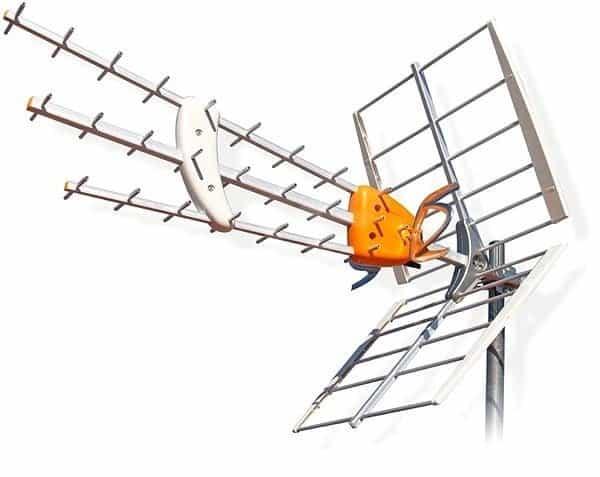 TV Aerials Wakefield WF1 | Best TV Aerial Installation 2019