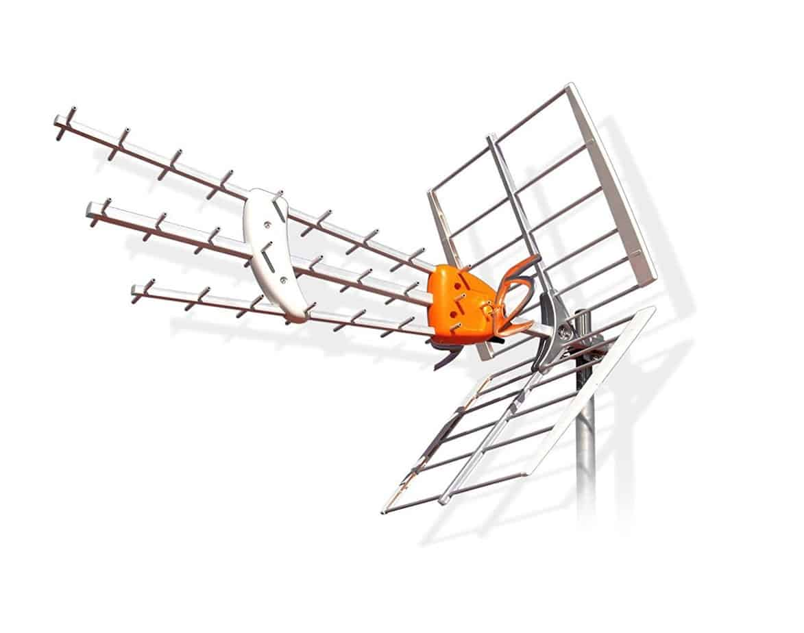 Best Outdoor TV Aerial | Best TV Aerial Installation 2019