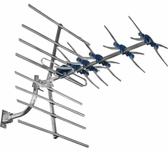 TV Aerials Heckmondwike