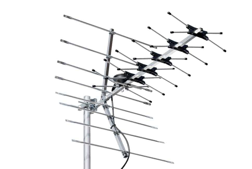 TV Aerials York On Youtube