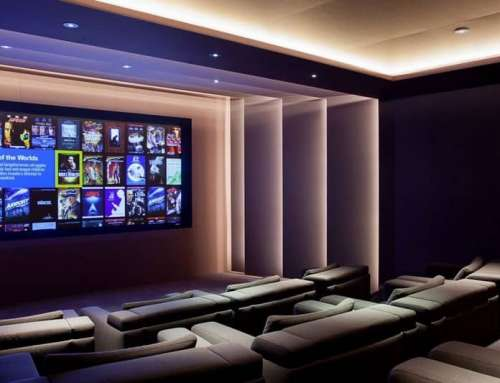 TV Installation Costs – TV Installation Prices – TV Installation Services