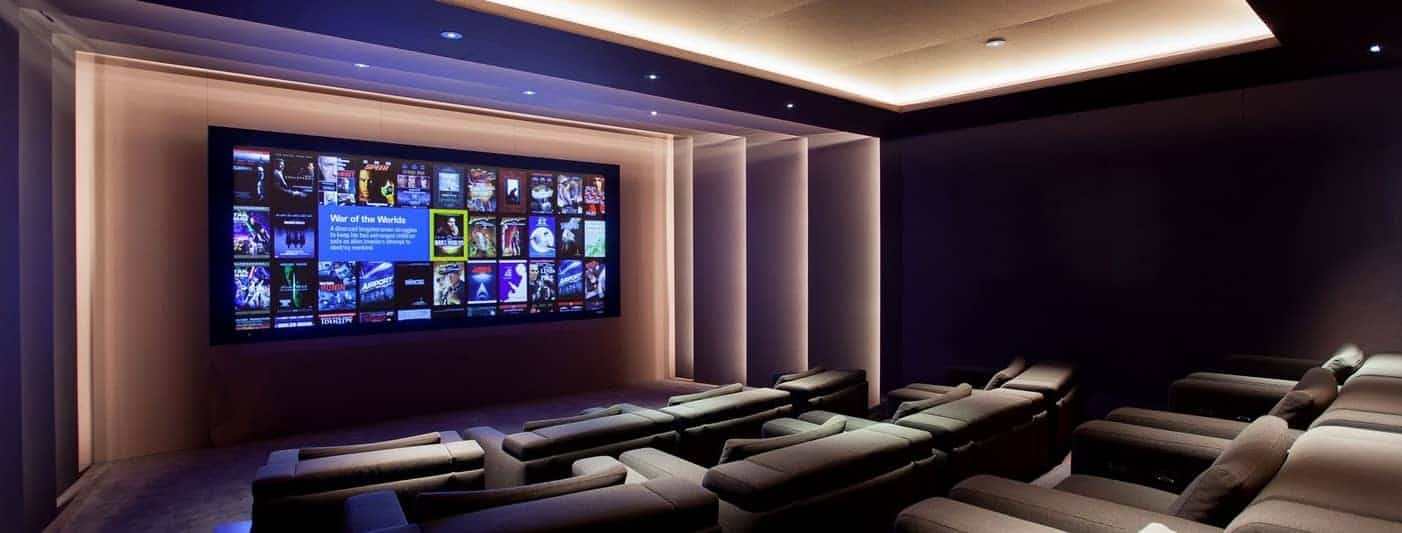 TV Installation Costs – TV Installation Prices – TV Installation Services