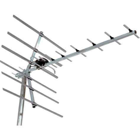 15 Element TV Aerials