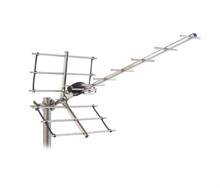 TRIAX Digi-14 T Band Aerial