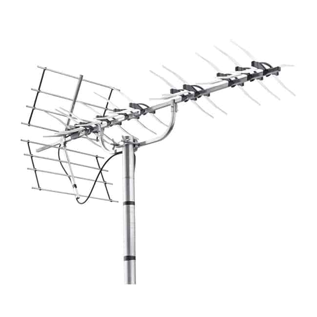 High Gain TV Aerial Installations