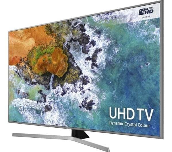 Smart TV Installation Service