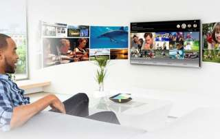 Smart TV Installation Services Near Me