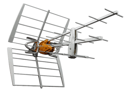 TV Aerial Installation