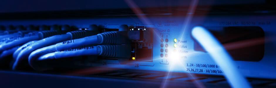 Fibre Optic Splicing