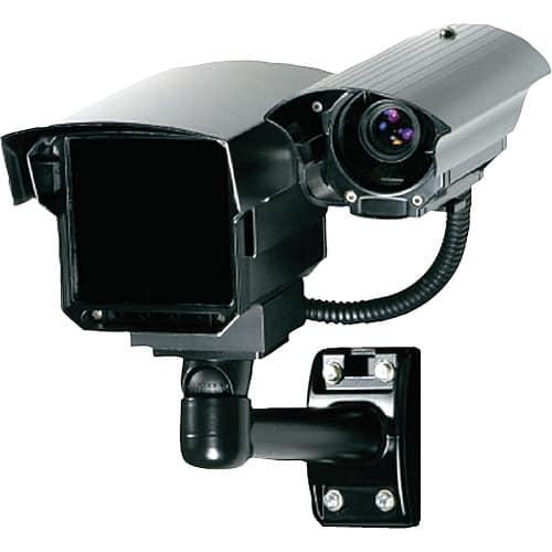 ANPR Reg Cameras CCTV Installation