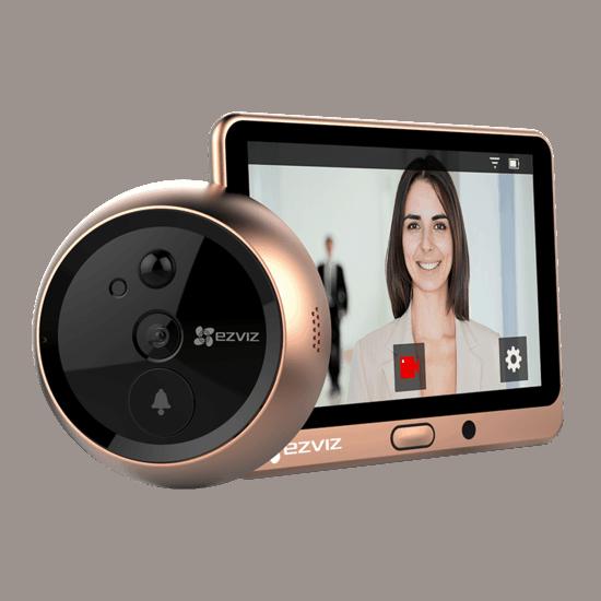 CCTV Installation Costs - CCTV Doorbell Installation