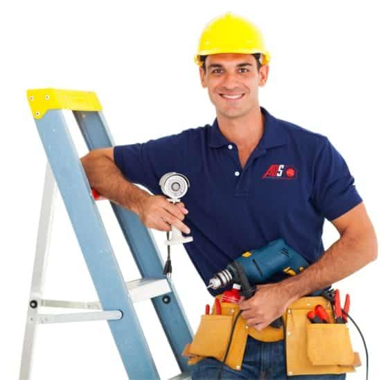 CCTV Engineer Jobs - CCTV Installation