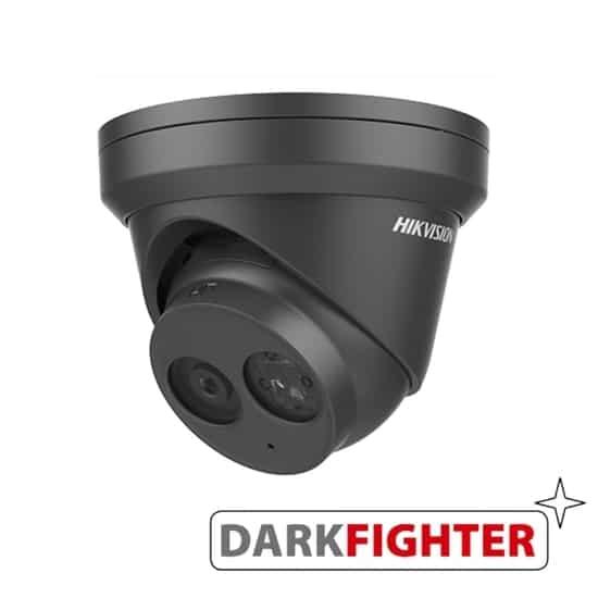 Dark Fighter CCTV Installation
