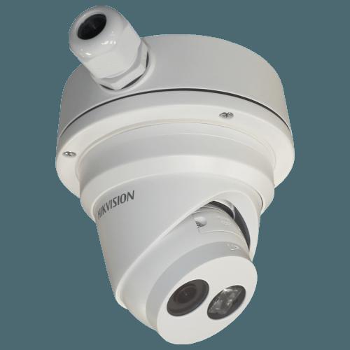 CCTV Camera Installation Costs