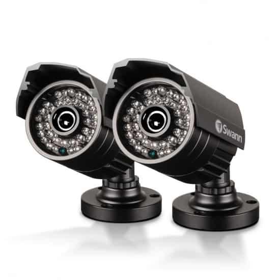 Swann CCTV Camera Installation