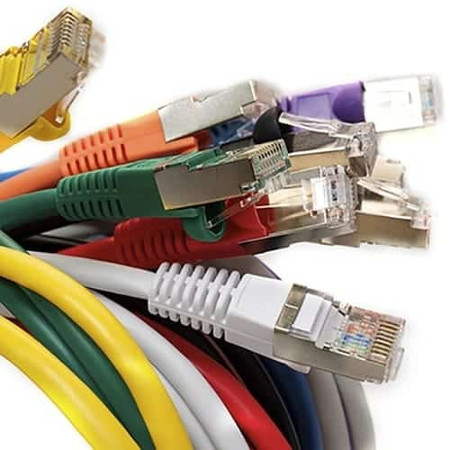 Cat5 Services by TV Aerials Nottingham