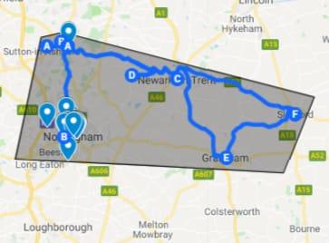 TV Aerials Nottingham