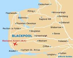 TV Aerials Blackpool