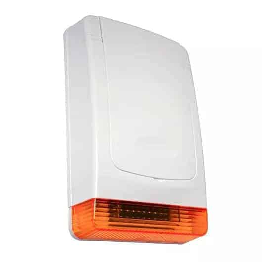 TV Aerials Loscoe installs Burglar Alarm Installations in Loscoe