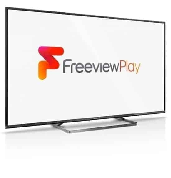 Best Freeview TV Aerials Lockington