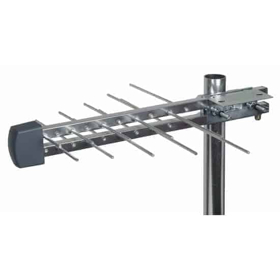 TV Aerials Pelton-loft tv aerial installation