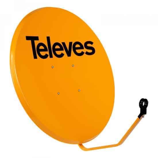 TV Aerials Pelton and Satellites Pelton
