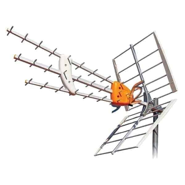 TV Aerials Leadgate