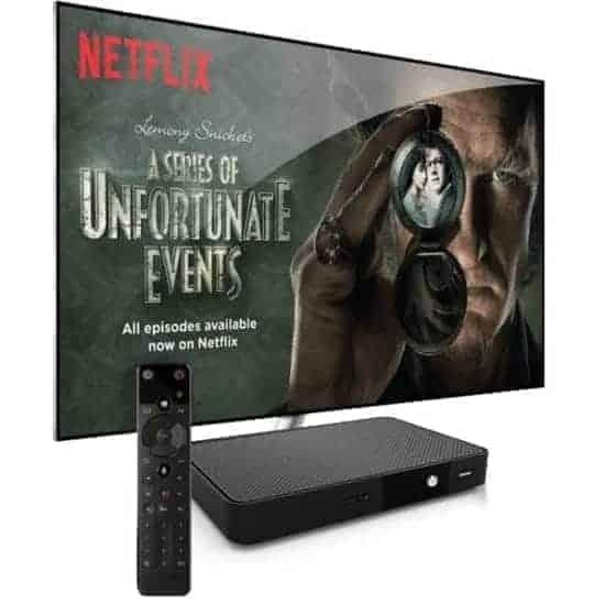 Smart TV Installation Services Newcastle